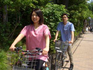 自転車 ⑤