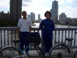 訪問介護   26 自転車移動