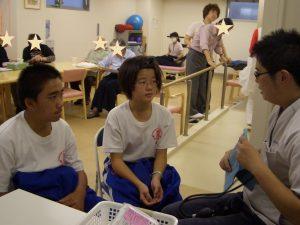 【修正】デイサービス 11 血圧測定